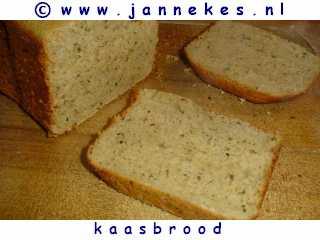 recepten voor kaasbrood