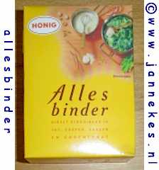 Allesbinder