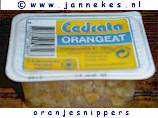 Oranjesnippers