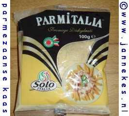 Parmezaanse kaas (geraspt)