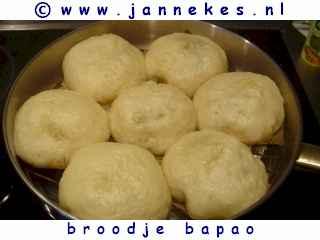 recept voor bapao
